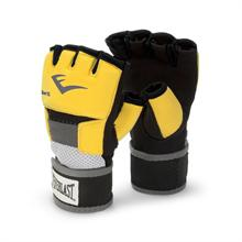 Everlast EverGel Wrist Wrap Gloves